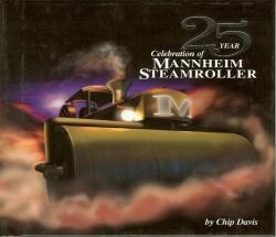 25 Year Celebration Mannheim Steamroller
