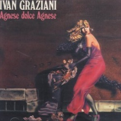 Ivan Graziani - Agnese Dolce Agnese