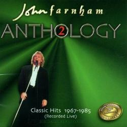 Anthology, Vol. 2: Classic Live Hits 1967/85