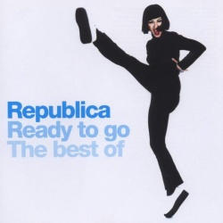 Ready to Go: The Best of Republica [UK]