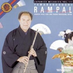 Jean-Pierre Rampal - Japanese Melodies, Vol. 3