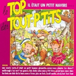 Top des Tout P'tits - Le Top des Tout P'tits : Il Etait un Pet