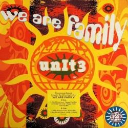 Unit 3 UK - We Are Family