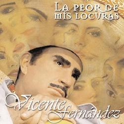 Vicente Fernández - La Se Me Hizo Tarde La Vida