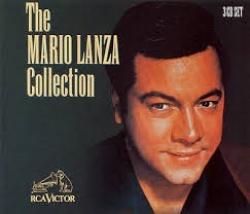 The Mario Lanza Collection