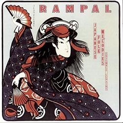 Japanese Folk Melodies