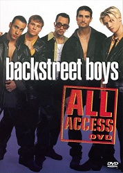 Backstreet Boys - All Access [Video/DVD]
