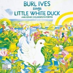 Burl Ives - Burl Ives Sings