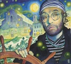 Lucio Dalla - 12000 Lune