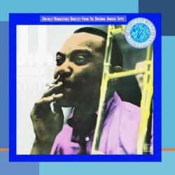 J.J. Johnson - Trombone Master