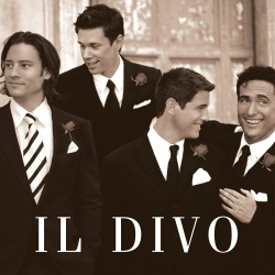 Il divo biography albums streaming links allmusic - Streaming il divo ...