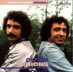 Oliver Onions - I Grandi Successi Originali