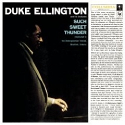 Duke Ellington / Duke Ellington & His Orchestra - Such Sweet Thunder