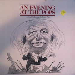 Evening at the Pops