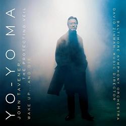 Yo-Yo Ma - Tavener: The Protecting Veil; Wake Up...And Die