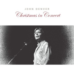 John Denver - Christmas in Concert