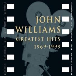 John Williams: Greatest Hits, 1969-1999