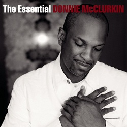 Donnie McClurkin - The Essential Donnie