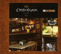 Nicolas Garcia - Orien Express Cafe, Vol. 2