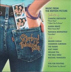 The Sisterhood of the Traveling Pants [Original Soundtrack]