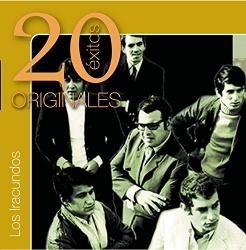 Los Iracundos - Originales