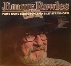 Plays Ellington and Billy Strayhorn