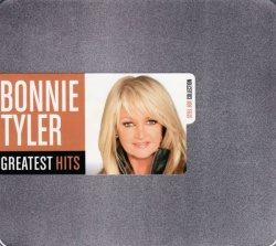 Bonnie Tyler - Greatest Hits [Steel Box Collection]