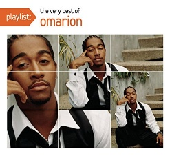 Playlist: The Very Best of Omarion