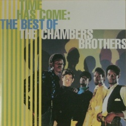 Time Has Come: The Best of the Chambers Brothers