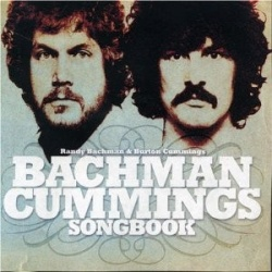 Bachman Cummings Songbook