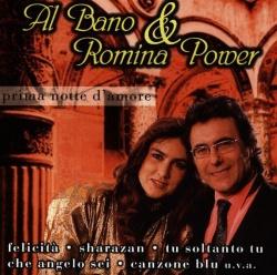 Prima Notte d'Amore - Al Bano & Romina Power