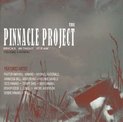 Various Pinnacle Independent News - UpFront 0024