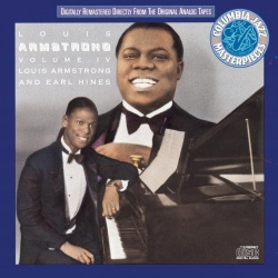The Louis Armstrong Collection, Vol. 4: Louis Armstrong ... Earl Hines And Louis Armstrong