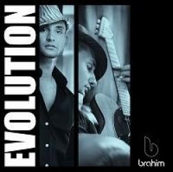 Evolution - Brahim