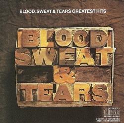 Blood, Sweat & Tears' Greatest Hits