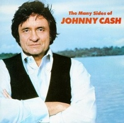 Johnny Cash - Many Sides of Johnny Cash