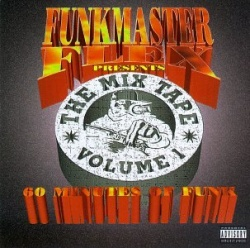 The Mix Tape, Vol. 1: 60 Minutes of Funk