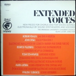 Extended Voices