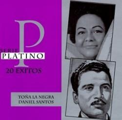 Serie Platino: 20 Exitos [1997]