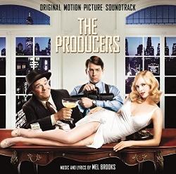 Mel Brooks - The Producers [Original Motion Picture Soundtrack]