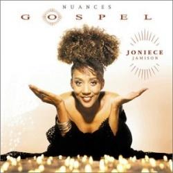Joniece Jamison - Nuances Gospel