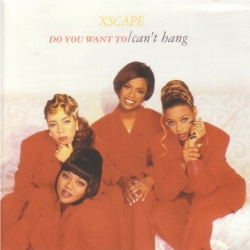 Xscape - Do You Want To [CD Single]