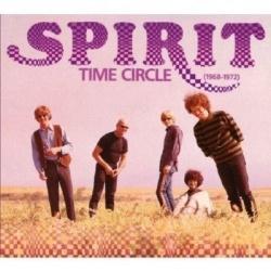 Time Circle (1968-1972)