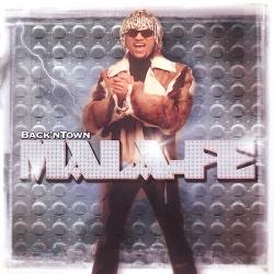 Back'n Town - Mala Fe
