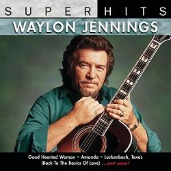 Waylon Jennings - Super Hits [2007]
