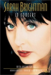 Sarah Brightman - In Concert [DVD]