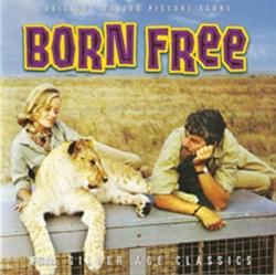 John Barry - Born Free [Original Motion Picture Score]