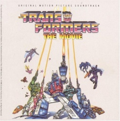 The Transformers: The Movie [1986 Animated]