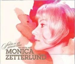 Monica Zetterlund - Monica Zetterlund