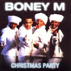 Christmas Party - Boney M.   Songs, Reviews, Credits   AllMusic